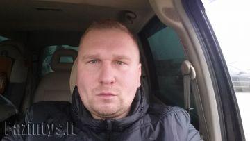 Darėns, 35, Dar_ka, Jonava
