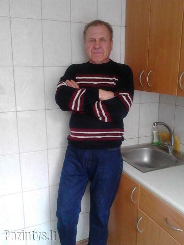 Rikardo 61 rikardo Vilnius