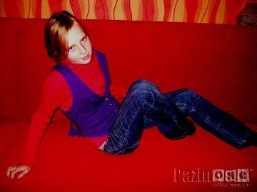 Karolina 27 karolina1993 Kaišiadorys