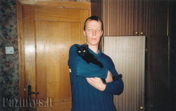 Igoris, 42, igoris1975, Vilnius