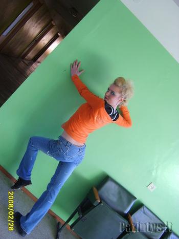 cia kai buvau pankemokyklos laikais Lina 31 lilkawww Radviliškis