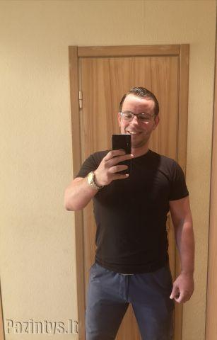 Mindaugas, 29, Greisasxx, Kaunas