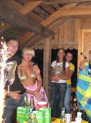 kaireje su sawo mergaite :*  Moonis 90 [Moonas] Kaunas