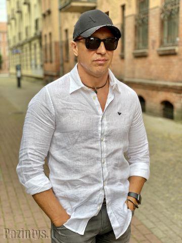 Alex, 48, unguris277, Klaipėda