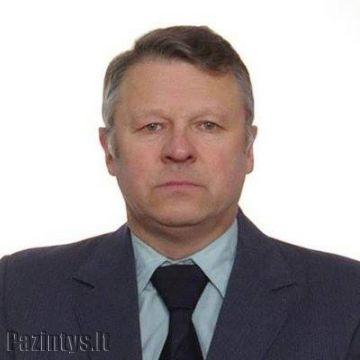 Gintaras, 48, Flikas, Vilkaviškis