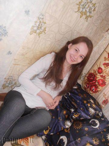 as Sandra 28 grigorjeva1992 Baltoji Vokė
