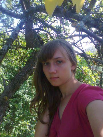 Agnė 21 Fiore Ignalina