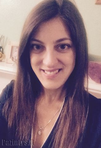 Brigita, 35, Auksiuke;),