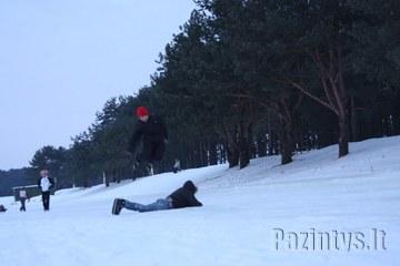 JUMP! Donac 30 Moneekius Kaunas