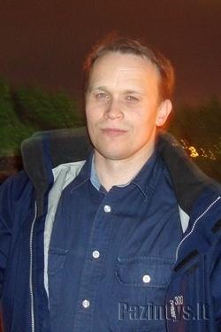 Grisha 42 Gricko Vilnius