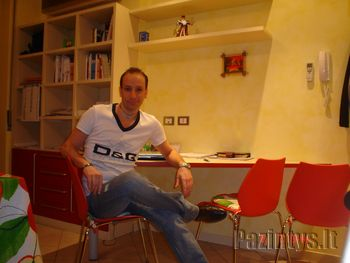 Salvo, 44, italiasalvo, Reggio Calabria