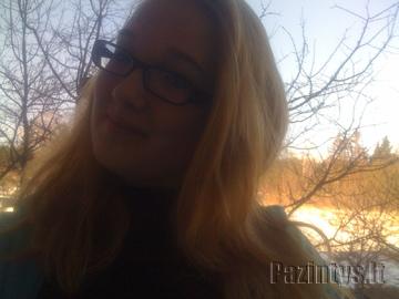 Karina 23 karIne Vilnius