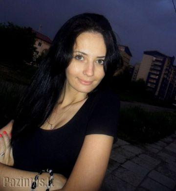 as Olga 26 olga69128 Vilnius