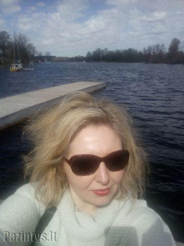 Renata, 41, Laiminga41, Vilnius