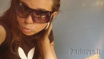 .::. Carol .::. Karolina 26 Carol_yte Vilnius