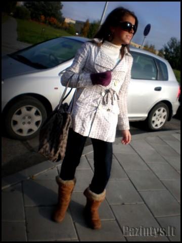 ruduo ;* Svytė 28 Svyteishen Vilnius
