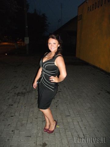 Anžela 28 andzelaa Vilnius