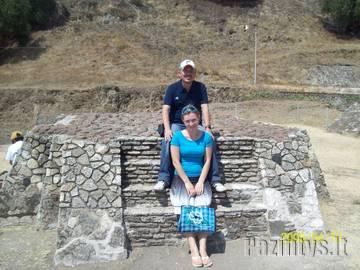 Luis 36 mictlantecutli Puebla de Los Angeles